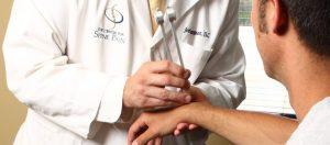 You deserve diagnostic expertise for pain management